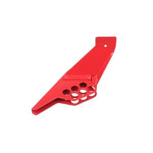 BOZZYS/博士 标准球阀锁 BD-F03 适用于DN8-DN50球阀锁 1个