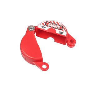 BOZZYS/博士 标准闸阀锁 BD-F11 阀杆直径25~64mm 1个