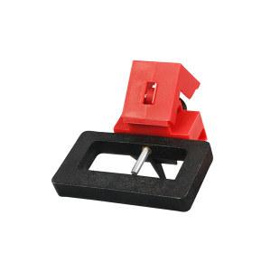 BOZZYS/博士 特大型卡箍式断路器锁 BD-D13 1个