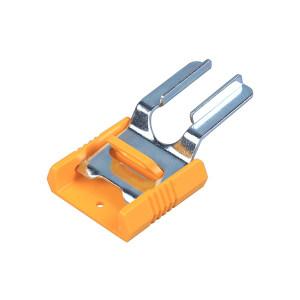 BOZZYS/博士 多用途工业电气锁 BD-D81-6 1个