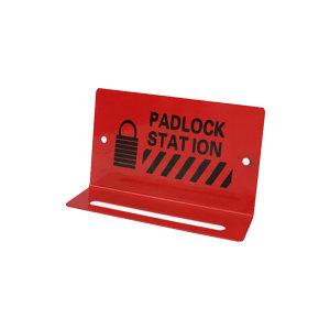 BOZZYS/博士 金属锁具挂架 BD-B31 不含任何锁具产品 可容纳挂锁数量5 1个