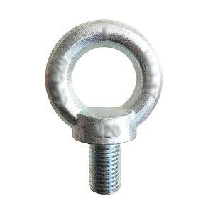 ZYT/卓引特 吊环螺钉 GB-M24 额定载重1.6T 1个