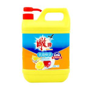 DIAOPAI/雕牌 超效洗洁精 6910019017491 1kg 1瓶