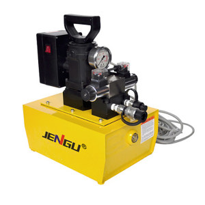 GENGU/简固 单回路电动液压泵 RE-700 1台