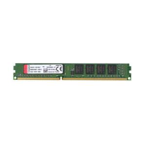 KINGSTON/金士顿 台式机内存 KVR16LN11/8-SP 容量8GB  速度DDR3 1600  工作电压1.5V 1个