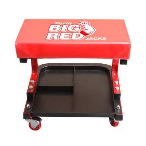 BIGRED U型修车凳 TR6100 Oversize:364x365x365(mm) 1台