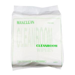 CLEANROOM/净雅 擦拭纸 WIP-0604 55%纤维45%木桨 60±3g 100*100mm 300张*4/包 1包