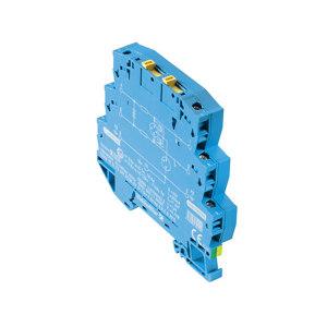 WEIDMULLER/魏德米勒 VSSC系列测量控制系统电涌保护器 VSSC6SLTRFG24VAC/DC EX 1个
