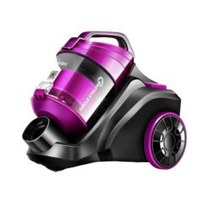 MIDEA/美的 家用吸尘器 C3-L143C AC220V 1100W 1.7L 无耗材卧式 1台
