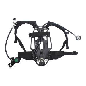 MSA/梅思安 空气呼吸器背架 AX2100 不带气瓶 1套
