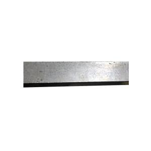 ZKH/震坤行 GB1096-79 普通型平键-B型 碳钢Q235 本色 340351004000400000 4×4×12 B型 1百个