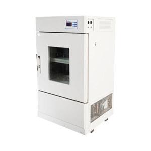 BOXUN/博迅 立式双层智能精密型摇床(恒温带制冷) BSD-YX2200 4~60℃ 回旋振荡式 1台