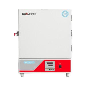 BOXUN/博迅 智能一体式箱式电阻炉 SX2-2.5-10Z 1000℃ 2.5kW 200×120×80mm 1台
