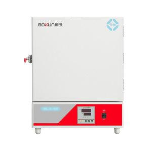 BOXUN/博迅 智能一体式箱式电阻炉 SX2-12-10Z 1000℃ 12kW 500×300×200mm 1台