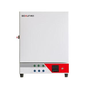 BOXUN/博迅 陶瓷纤维智能箱式电阻炉 SX2-4-10TZ 1100℃ 4kW 300×200×120mm 1台