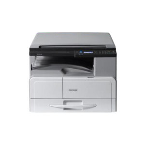 RICOH/理光 黑白数码复印机 MP2014D 盖板 双面器 单纸盒 1台