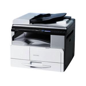 RICOH/理光 黑白数码复印机 MP2014AD 自动双面输稿器 双面器 单纸盒 1台