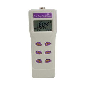 AZ/衡欣 电导率计 AZ8306 0~19.9uS/cm 0~199.9uS/cm 0~1999uS/cm 1台