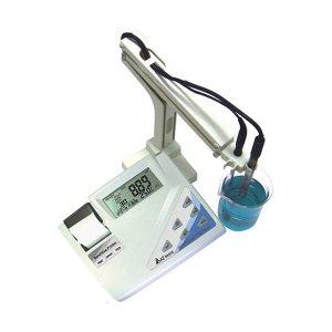 AZ/衡欣 多功能台式水质检测仪 AZ86555 PH/ORP/电导率/TDS/盐度 不含ORP电极 1台