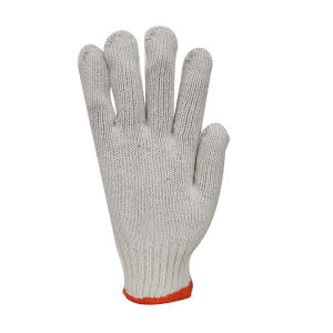 LT/鲁滕太阳岛 7针700g涤棉棉纱手套 加厚700 均码 1打