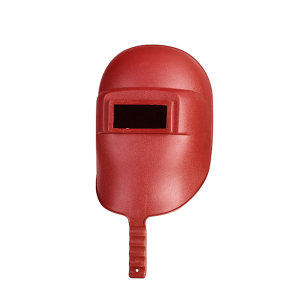 SONGCHUAN/松川 手持式电焊面罩 165201 手持式 1个