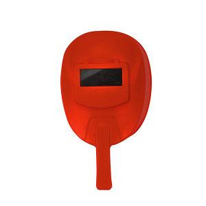 SONGCHUAN/松川 手持半自动式电焊面罩 165203 手持半自动式 1个