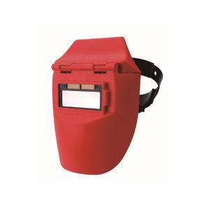 SONGCHUAN/松川 半盔式自动变光电焊面罩 165205 半盔式自动变光 1个