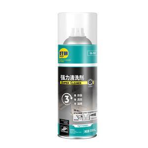 EU/好顺千万家 强力清洗剂 QL-550 550mL 1罐