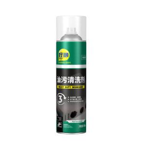 EU/好顺千万家 油污清洗剂 HQ-D500 500mL 1罐