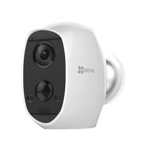 EZVIZ/萤石 C3系列全无线互联网电池摄像机 C3A 2.1mm镜头焦距 200万像素 1080P 1台