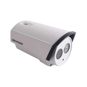 HIKVISION/海康威视 红外防水筒型模拟摄像机 DS-2CE16A2P-IT3P 6mm镜头焦距 700TVL 红外照射距离30-40米 1台