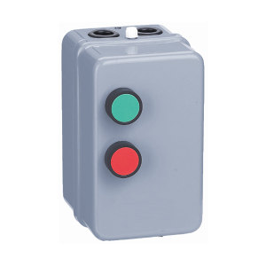 DELIXI/德力西 CDS2s系列电磁启动器 CDS2s-13/6A 2.2KW 380V 1个