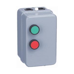 DELIXI/德力西 CDS2s系列电磁启动器 CDS2s-32/18A 7.5KW 110V 1个