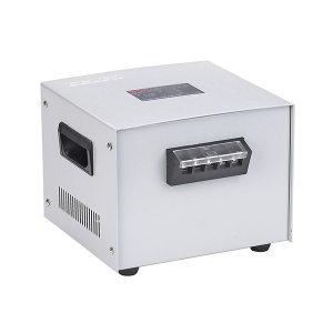 DELIXI/德力西 JMB系列行灯照明变压器 JMB-5000VA 380V/220V36V 1个