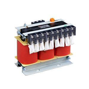 DELIXI/德力西 QZB系列起动用自耦变压器 QZB-300KW 380V 全铜 1个