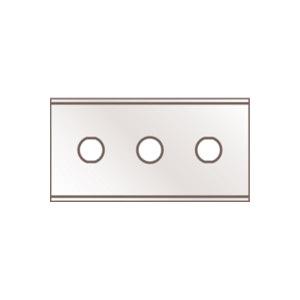 MARTOR 工业刀片 83715-500 1组