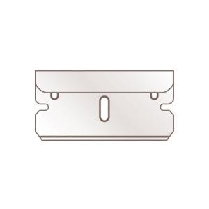 MARTOR 加固的剃须刀片 60044 1组