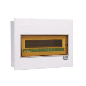 DELIXI/德力西 CDPZ30S系列照明配电箱 CDPZ30s-10 回路 明装式 基础型 1个