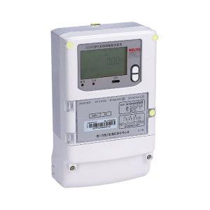 DELIXI/德力西 DTSD607系列三相多功能电能表 DSZ607 380V 0.5S级 1.5(6)A互感式 1个