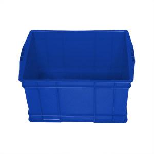 YBY/亚宝谊 530系列周转箱 465*160箱-XL 外尺寸530×380×170mm 內尺寸465×350×160mm 全新料蓝色 1个