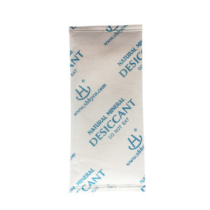 HY/衡元 袋片纤维干燥剂 PD10101/FPH-9 1500片 1箱