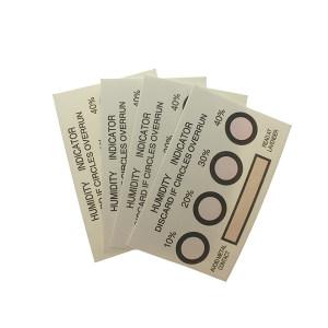 HY/衡元 四点湿度指示卡 PD2007/HI-07 5000张 1箱