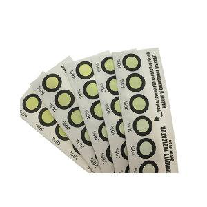HY/衡元 六点湿度指示卡 PD20181/HI-19 5000张 1箱