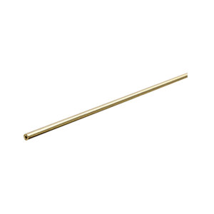 ERODEX 黄铜管电极 B300137 0.35mmOD*0.15mmID*457mm 1支