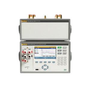FLUKE/福禄克 高精度多通道测温仪 1586A/1DS 主机配一个外置接线模块(20通道) 1台
