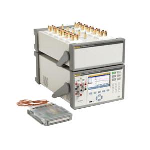 FLUKE/福禄克 高精度多通道测温仪 1586A/DS-HC 主机配一个内置接线模块和一个外置接线模块 1台
