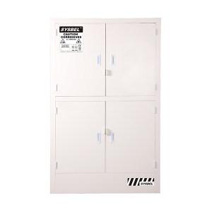SYSBEL/西斯贝尔 强腐蚀性化学品储存柜 ACP810048 48Gal 四门双开 1台