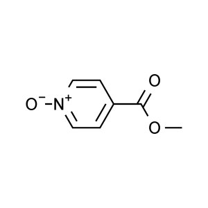 MACKLIN/麦克林 异烟酸甲酯-N-氧化物 M864048-5g CAS号:3783-38-8 98% 5g 1瓶