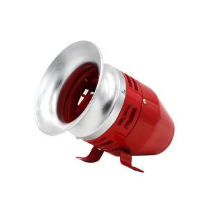 NANZHOU/南州 电动警报器 MS-390 AC220V 1个
