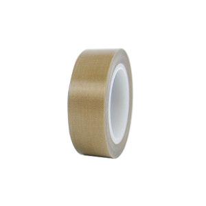 SAINT-GOBAIN/圣戈班 PTFE玻纤胶带 SG25P-03 棕色 0.13mm×25mm×10m 1卷